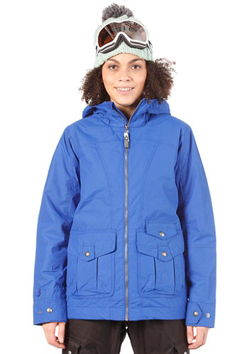 Womens Method Jacket 2012 academy