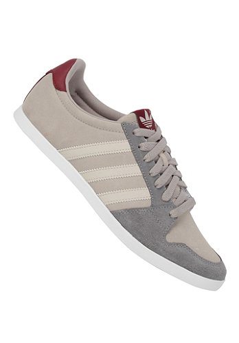 Adi Lago Low collegiate silver/bliss s13/cardinal