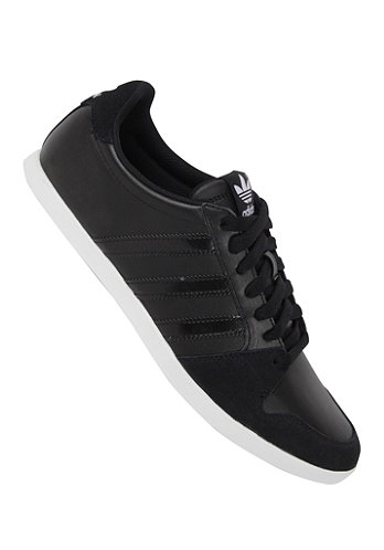 Adi Lago Low black 1/black 1/running white ftw