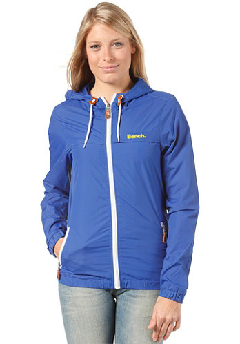 Womens Retro Cag Jacket surf the web