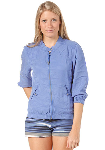 Womens Ackers Blouse amparo blue
