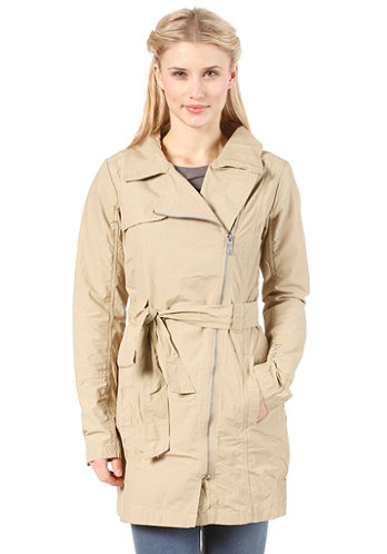 Womens Jennings  Jacket twill