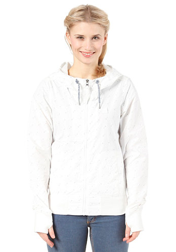 Womens Cupid  Jacket bright white