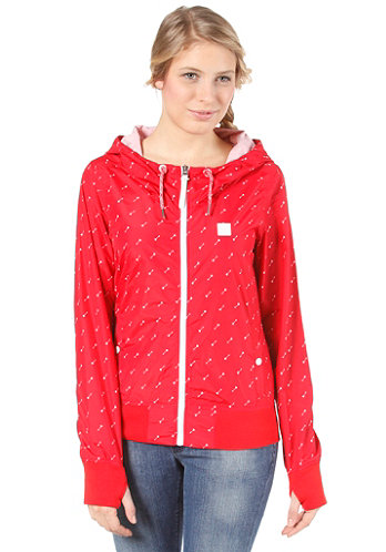 Womens Cupid  Jacket formula one