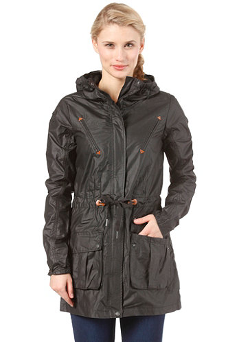 Womens Alberta B Jacket black
