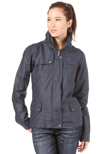 Womens Fletcher C Jacket total eclipse