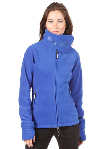 Womens Funnel Neck Fleece surf the web