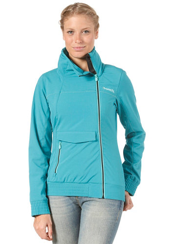 Womens Little Lever Jacket biscay bay