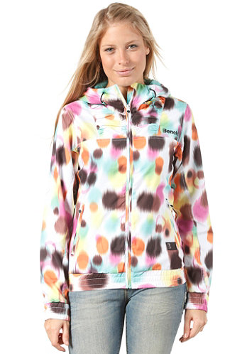 Womens Aytoun Jacket bright white