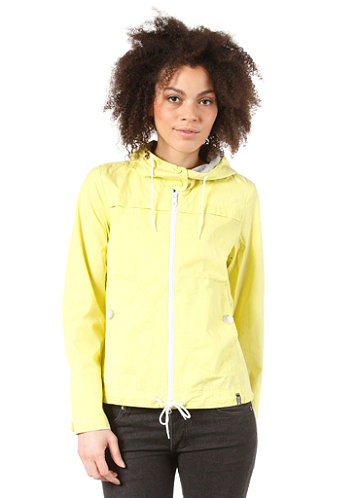 Womens Jagoule   Jacket sour lemon gelb
