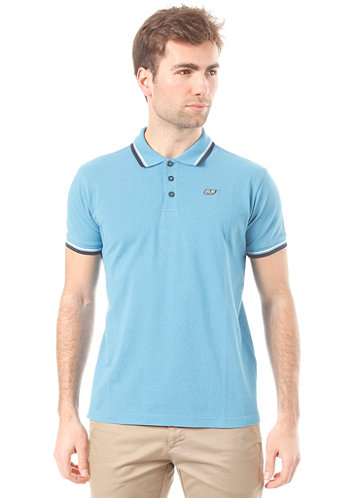 Murra  Polo S/S Shirt pasadena blue