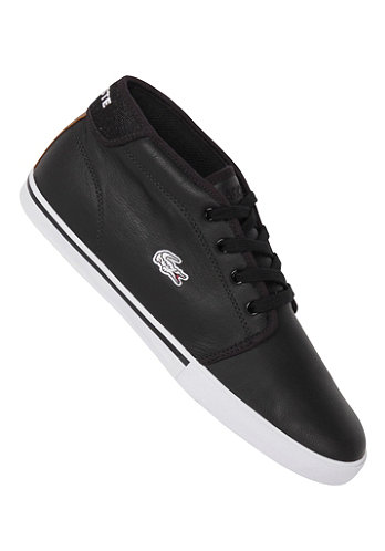 Ampthill Cre Shoes black/black