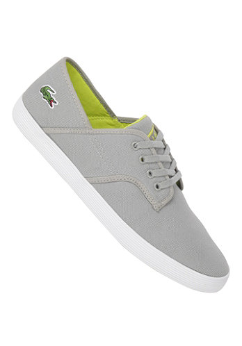 Andover Jaw Shoes grey