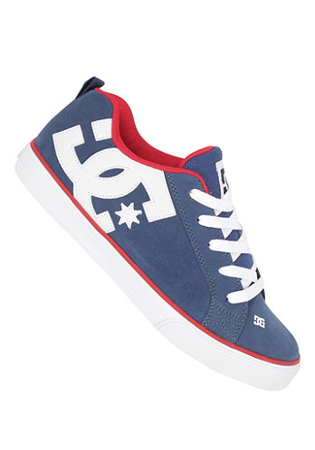 Court Grafik Vulc navy/red