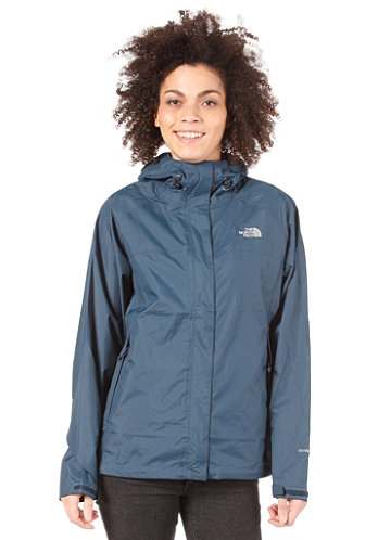 Womens Galaxy Jacket kodiak blue