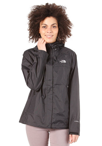Womens Galaxy Jacket tnf black