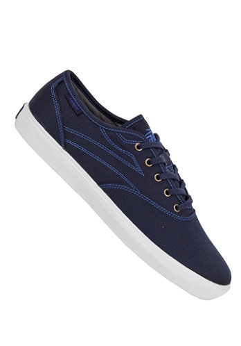 Carter NAVY CANVAS