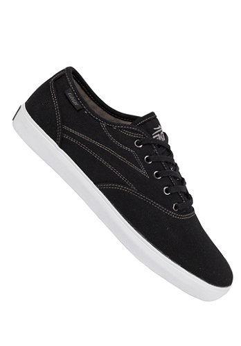 Carter BLACK CANVAS