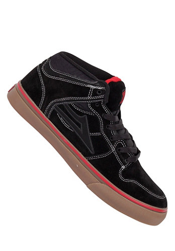 Carroll Select BLACK GUM SUEDE