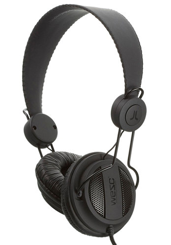 Oboe Solid NS Headphones black