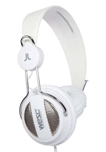 Oboe NS Headphones white