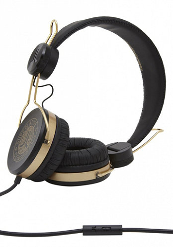 Banjar IFC Headphones black