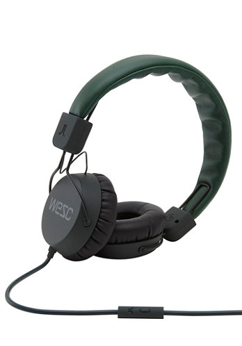 Piston Headphones kombu green /