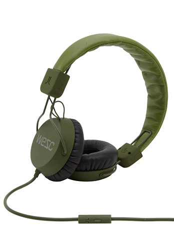 Piston Headphones loden /