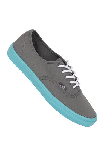 Authentic Lite Pop pewter/scale blue