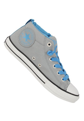 Chuck Taylor All Star Street Slip Mid Canvas limstone/blithe