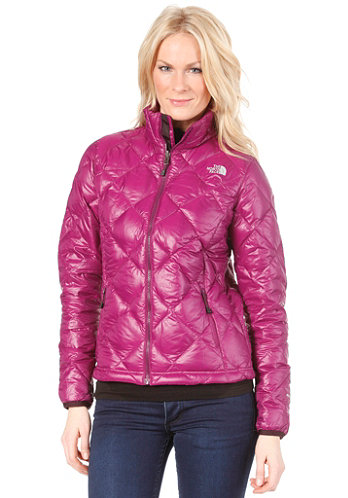 Womens La Paz Jacket premiere purple
