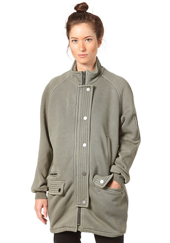 Womens Alex Jacket dusty leaf