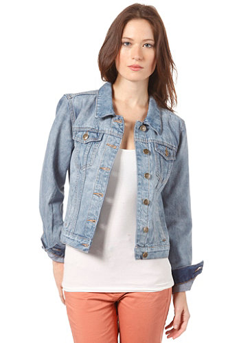 Womens Denise Denim Jacket denim
