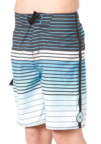 Kids Lurid 16 Boardshort blue