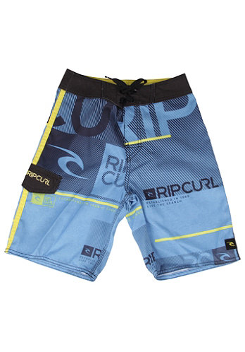 Kids Goodtime 18 Boardshort blue