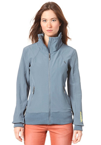 Womens Bramham Jacket china blue
