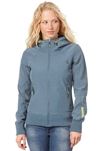 Womens Garlick Jacket china blue