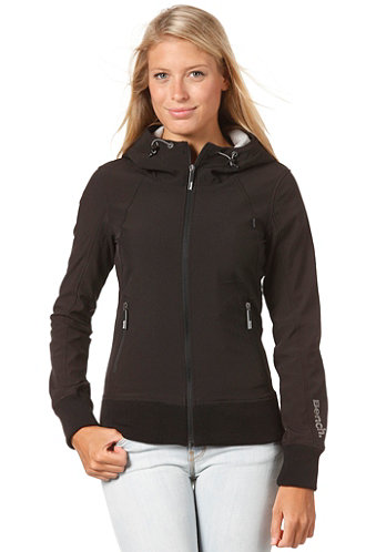 Womens Garlick Jacket black