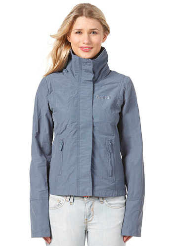 Womens BBQ C Jacket china blue