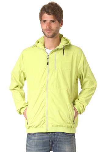 Meigs Jacket wild lime