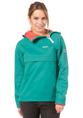 Womens Backbeat Light 2 Jacket glade