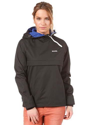 Womens Backbeat Light 2 Jacket black 131
