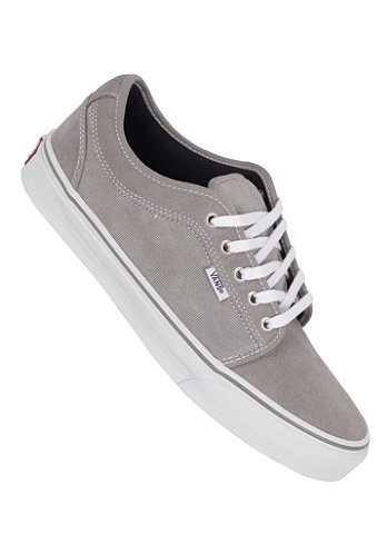 Chukka Low grey/grey