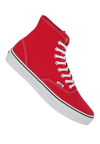 Authentic Hi true red