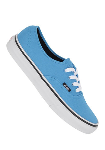 Authentic malibu blue/bla