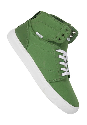 Alomar Basic basic green/w
