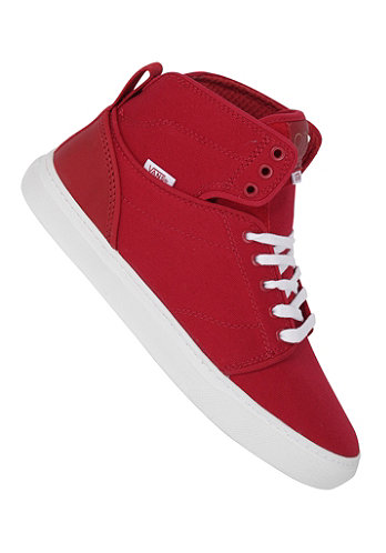 Alomar Basic basic red/whi
