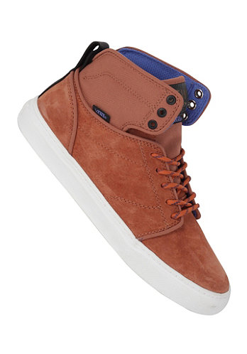Alomar Basic canyon brown