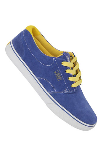 Daewon 13 royal suede