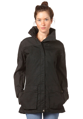 Womens Eide Jacket black